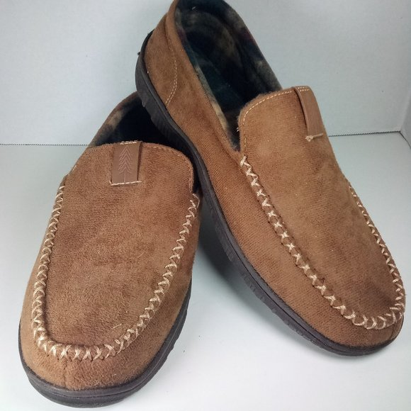 Levi Strauss Signature Mens Slippers Size 9-10